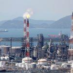 国際石油開発帝石 (INPEX) 【ES】